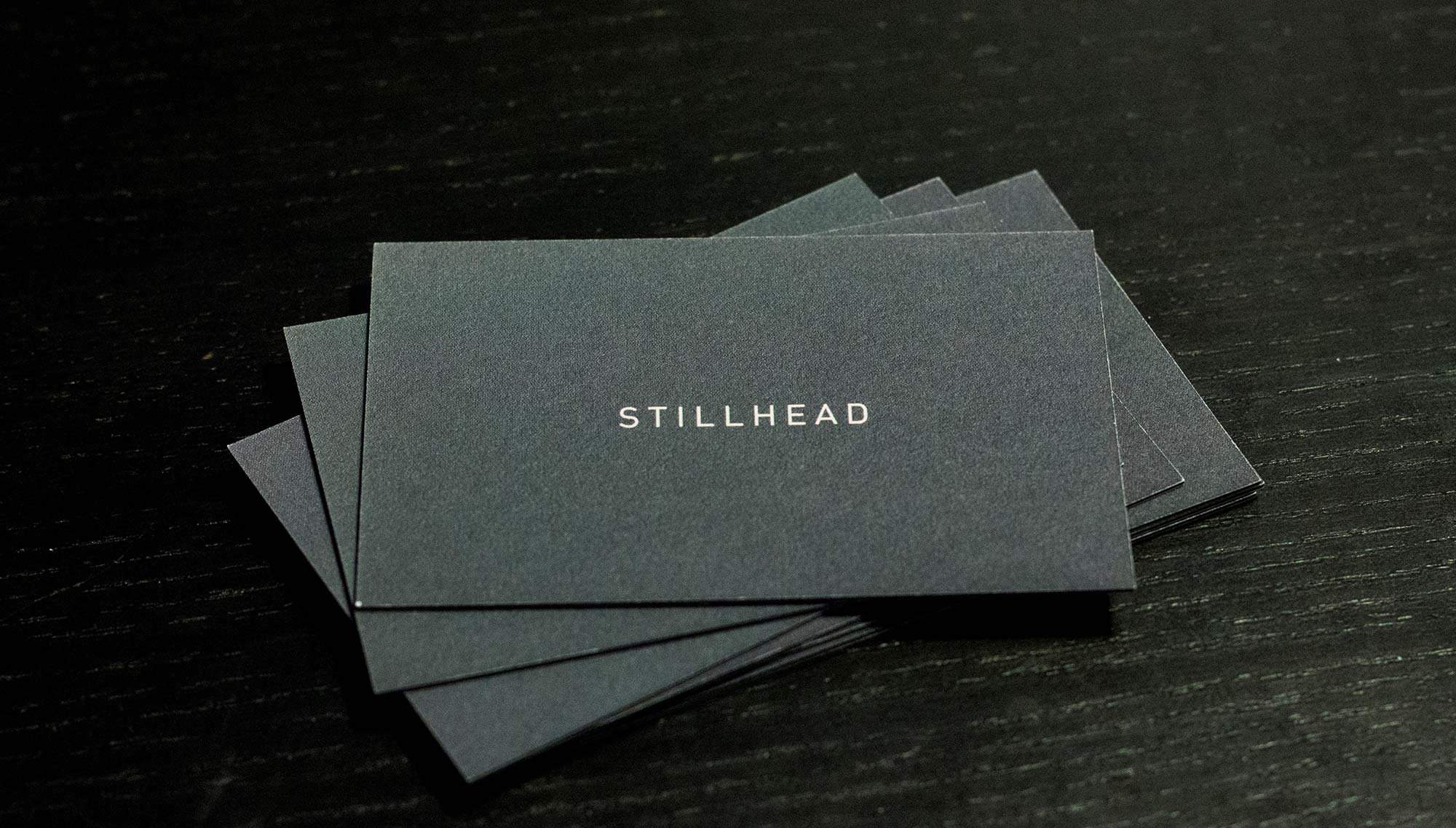Stillhead - Business Cards